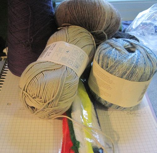 Knit 133