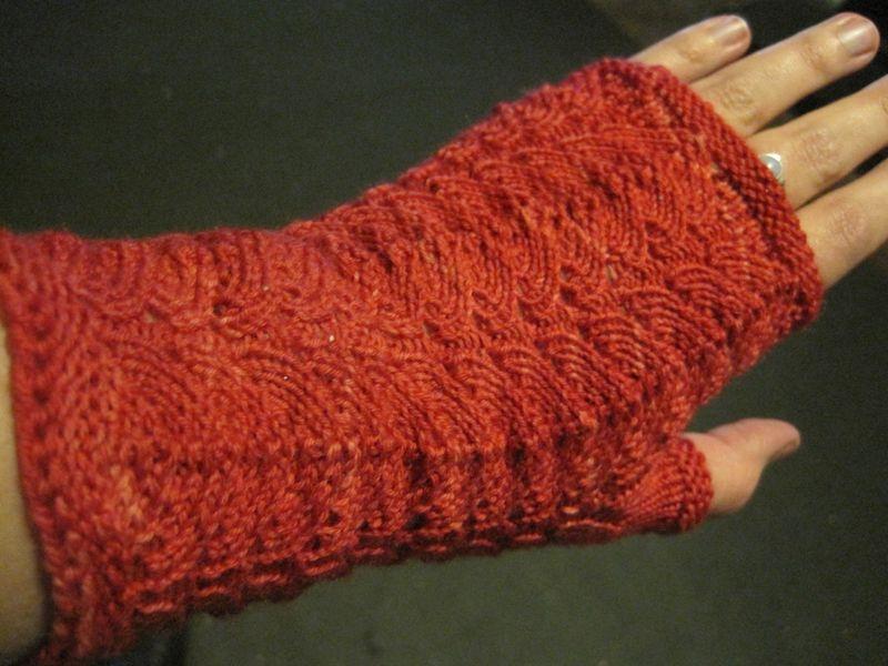 Glove 008