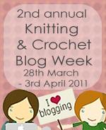 Blog week pink