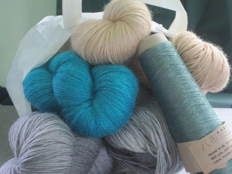 Yarn 015
