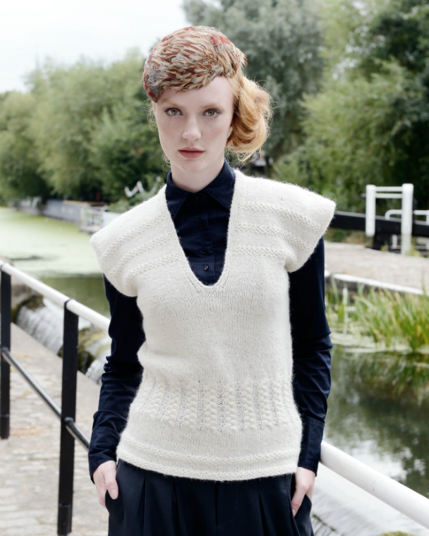 Helene-Cable-Top-knitted-alpaca