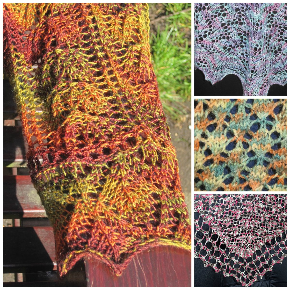 Variegated Yarn Wind Before You Decide The Penguin With The