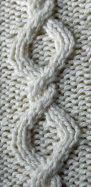 Wide chain