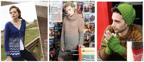 Knitting mag 2016