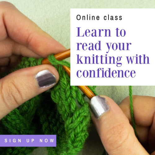 Read your knitting(1)